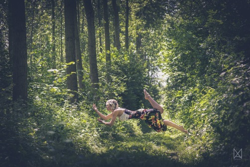 Alexandra levitation