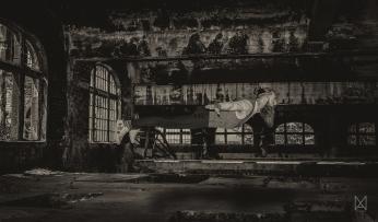 Nico Factory Levitation-1